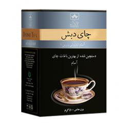 چای دبش آسام باروتی زرین
