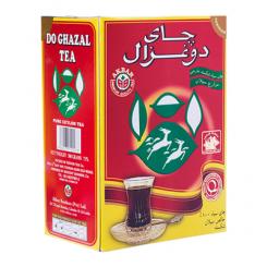 چای دوغزال قرمز