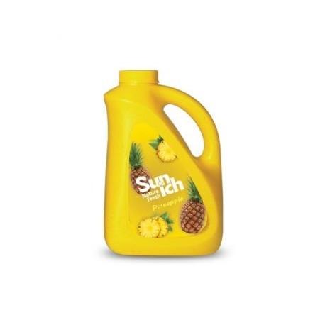 شربت سن ایچ 3 کیلویی آناناس