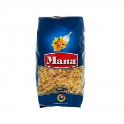 ماکارونی مانا روتینی 500 گرم