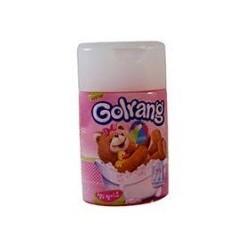 شامپو بچه گلرنگ خرسی