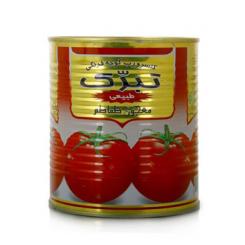 رب گوجه فرنگی تبرک