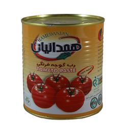 رب گوجه فرنگی همدانیان