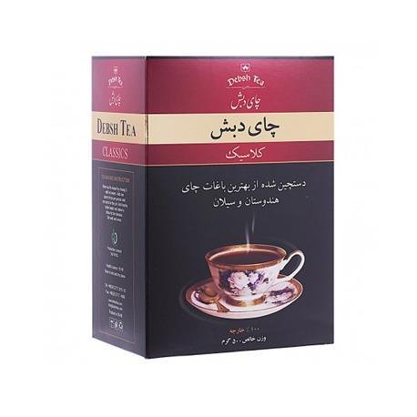 چای دبش کلاسیک